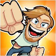 [Google Play][iTunes App Store] PewDiePie: Legend of Brofist (Android und iOS) für 1,09€ (statt 5,49€)