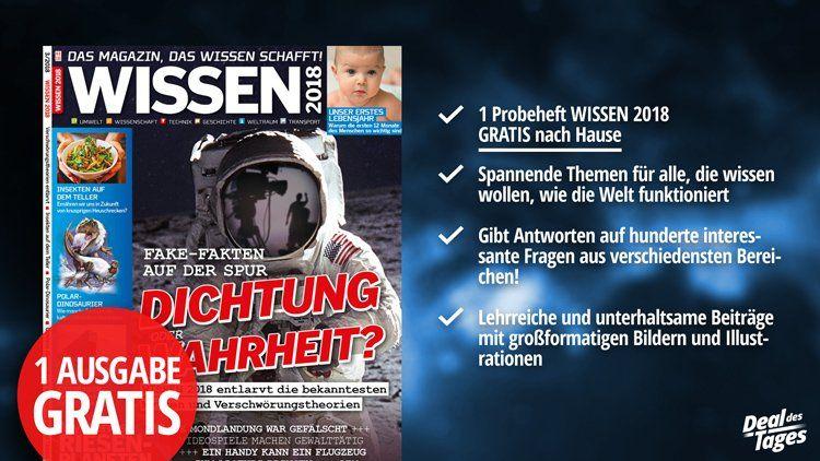 1 Ausgabe vom Magazin Wissen bei Heise.de Kündigung Notwendig