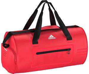 Adidas Climacool Teambag S shock red/white (AJ9739) bei top12