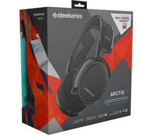 Gaming Headset Steelseries Arctis 7