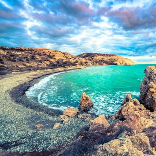 Flüge: Zypern [Juni] - Direktflüge - Hin- und Rückflug mit Lufthansa von München nach Larnaca ab nur 86€ inkl. Gepäck