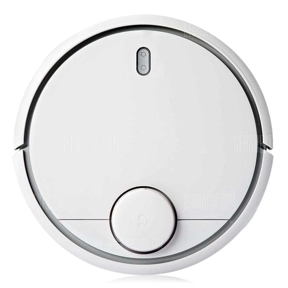 Xiaomi Mi Robot Vacuum 1st Generation (International Version) für 232,11€ [Gearbest]