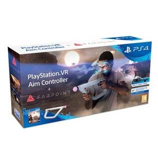 Farpoint (PSVR) inkl. Aim Controller Bundle (PS4) für 54,70€ (ShopTo)