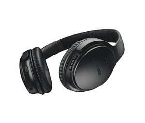 BOSE QuietComfort 35 II wireless