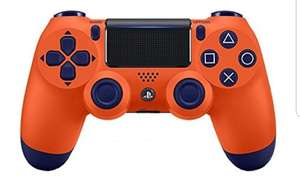 [expert div. Filialen] Dualshock 4 in der Farbe Sunset Orange