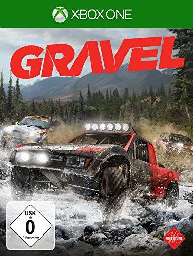 Gravel Xbox One und PS4 für je 24,97 EUR (Amazon Prime)