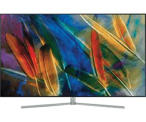 """Samsung QE65Q7F Fernseher (65"""", 3840x2160, 120 Hz, HDR, Triple Tuner, Tizen OS) bei Computeruniverse"""