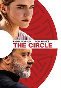 »The Circle« mit Emma Watson, Tom Hanks für 0,98€ leihen [Amazon]