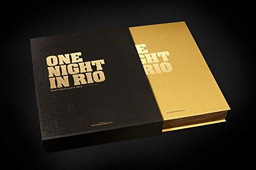 Die Nationalmannschaft - One Night in Rio (Gold-Edition) von Paul Ripke