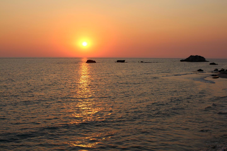 Ferienhaus Korfu 9.6-16.6 für 6 Personen