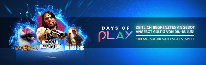 Playstation now Jahresabo neu im Store