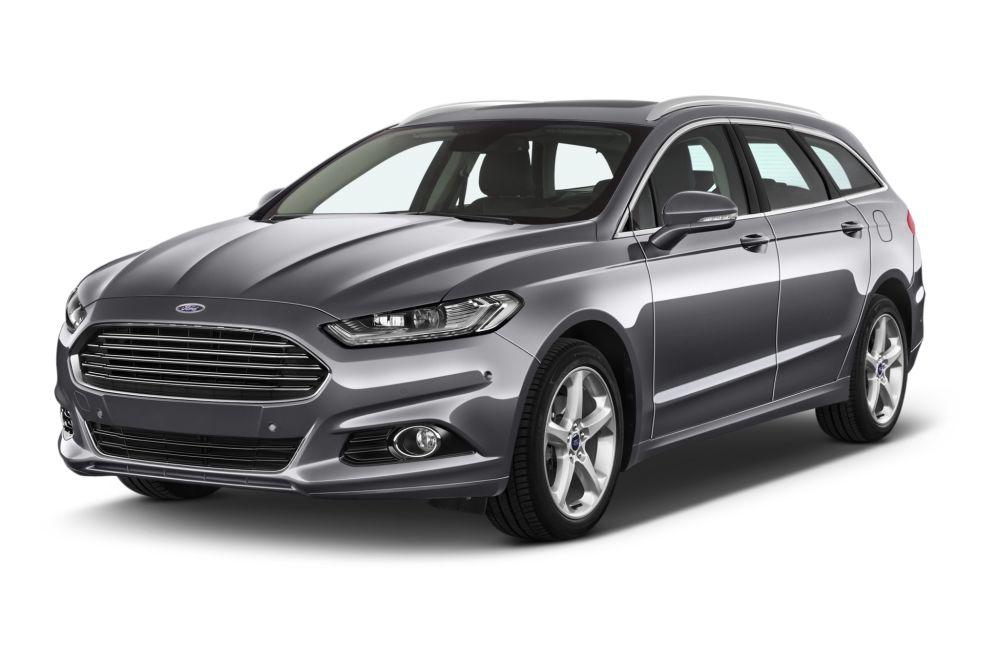 Ford Mondeo Turnier 1.5 EcoBoost ST-Line Leasingfaktor 0,411 für Gewerbetreibende Netto 129€ 12 Monate 10000kM