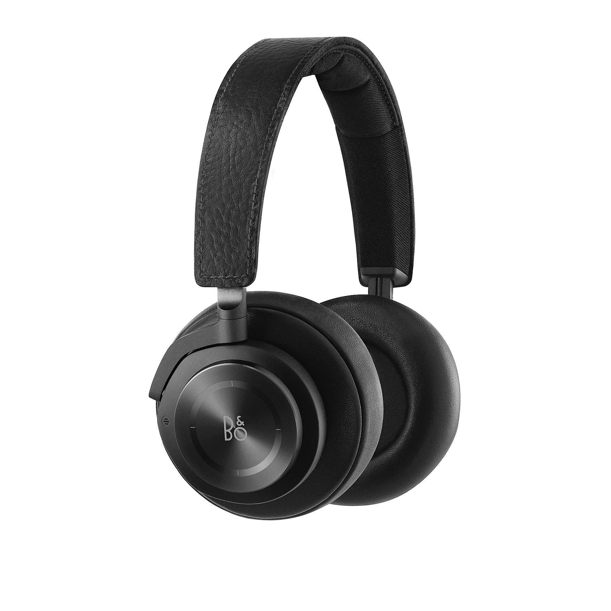 [Cyberport] B&O PLAY BeoPlay H9 Over Ear Kopfhörer schwarz