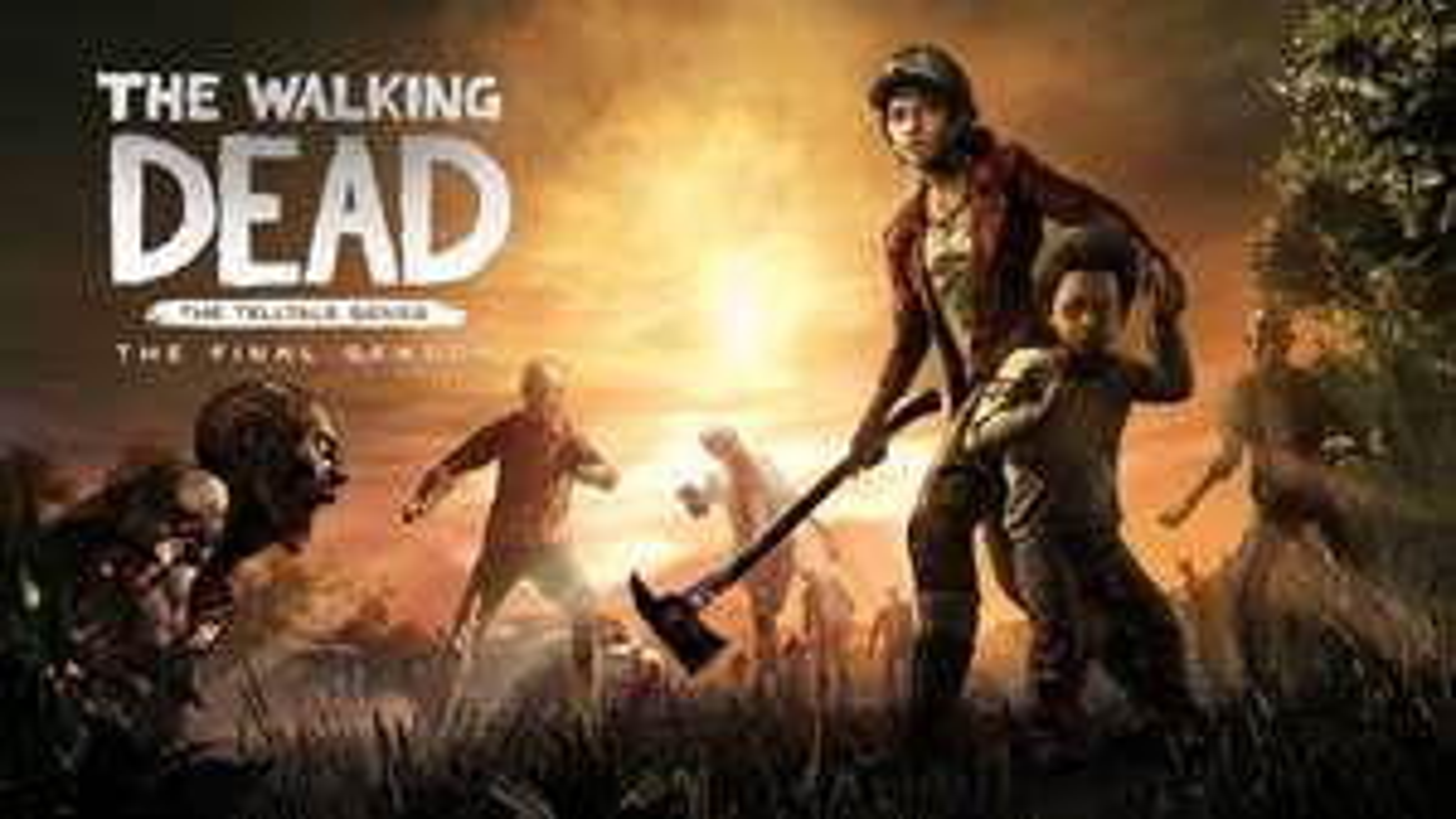 The Walking Dead - The Telltale Series - Komplette Sammlung - Alle Staffeln 1-4 + Bonus-Episoden + 6 Avatare [PSN + Xbox]