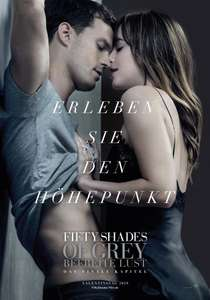 "100% Cashback auf ""Fifty Shades of Grey - Befreite Lust"""