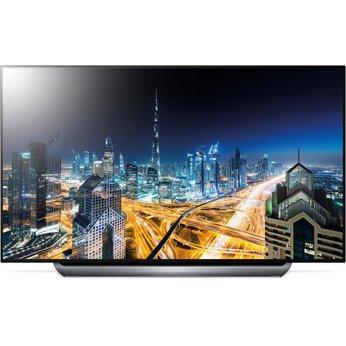 """[Media@Home/Euronics] LG 77"""" C8 4k/UHD OLED Fernseher"""