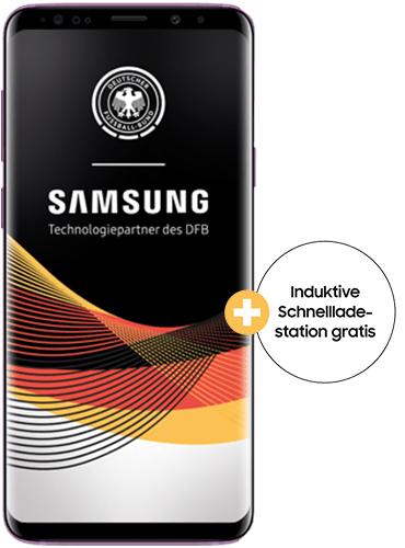 Samsung Galaxy S9+ Duos 64GB & o2 Free M (2018) Boost (20GB LTE) (effektiv 10,41€ im Monat wenn ihr das Handy im Ankauf verkauft) /// Wer die 256GB Version nimmt und verkauft, kommt auf rechnerisch 6,15€ im Monat