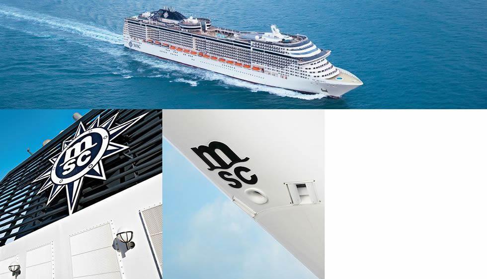 MSC Kreuzfahrten - im Voyagers Club kostenlose Vorteile sichern !