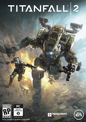 Titanfall 2 (Origin) für 4,24€ (Amazon US)