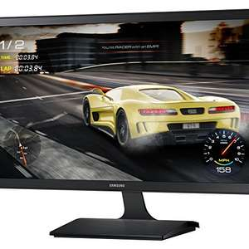 [Amazon] Samsung S27E330H 68,6 cm (27 Zoll) Monitor (HDMI, 1ms Reaktionszeit, 1920 x 1080 Pixel) schwarz