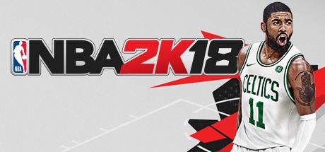 (Steam) NBA 2K18
