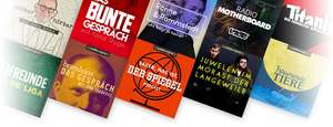 Gratis Audible Hörbuch ohne Abo (Audible FR)
