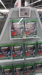 [Lokal] Media Markt Berlin Linden Center - Call of Duty: WWII (Xbox One) Standard Edition