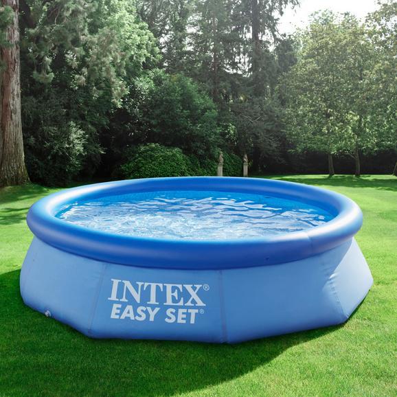 Intex Pool 305 mal 76cm mit Filterpumpe