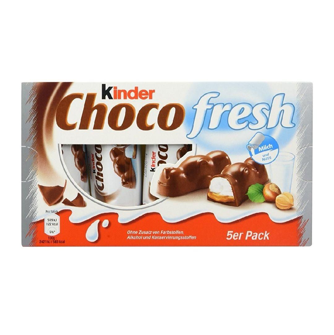 Kaufland Hagen Kinder choco fresh