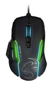 Roccat Kone Aimo - RGBA Gaming Maus - 57,98€ bei notebooksbilliger.de
