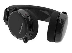 Steelseries Arctis 7 Headset Black Gaming Headset - 101,24€ notebooksbilliger.de