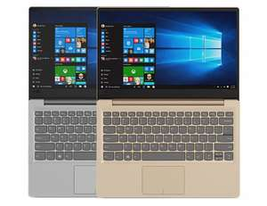 "Lenovo Ideapad 320s Ultrabook 13"" Zoll - Full HD IPS, i5-8250u, RAM 8 GB, SSD PCIe 512 GB, MX150, Windows 10"