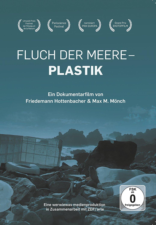 Plastik: Fluch der Meere - Doku kostenlos im Stream bei [ARTE]