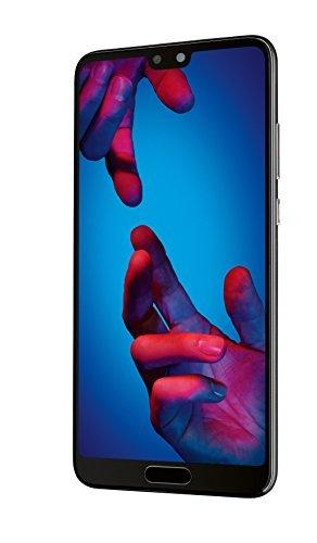 [Amazon FR] Huawei P20 für 549€ inkl. 150€ Amazon Gutschein