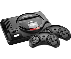 [Saturn.de] Sega Mega Drive Flashback HD und Atari Flashback 8 HD Im Weekend Deal