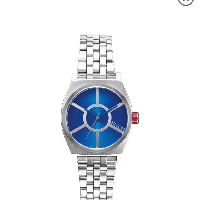 [Vente privee] Nixon Star Wars Kollektion: Uhren, Rucksäcke und Brieftaschen