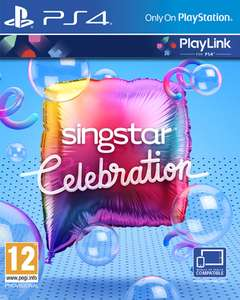 Singstar Celebration (PS4) für 3,25€ & Hidden Agenda (PS4) für 4,38€ (ShopTo)