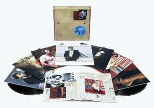 Bruce Springsteen - Vinyl Collection Vol.2 Box Set