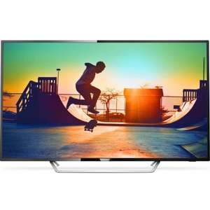 [Amazon Tagesdeal] Philips 65PUS6162 65 Zoll UHD HDR plus Smart TV - Niedrigstpreis!