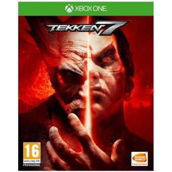 Tekken 7 für Xbox One