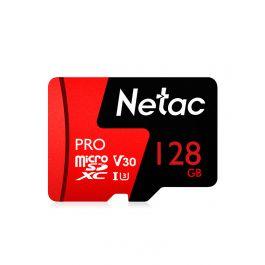 (zapals) micro SDXC Card 128GB Netac P500 PRO UHS-I U3