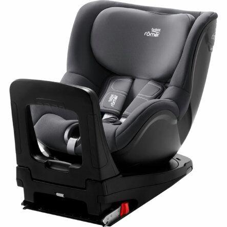 """Kindersitz Römer-Britax Dualfix i-size [XXLLutz, nur offline!] für 397,50€ statt 530€ bzw. Dualfix """"M"""" i-Size für 337€ statt 449€"""