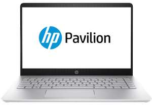 HP PAVILION 14', i8250U, 8GB, IPS, 940MX,