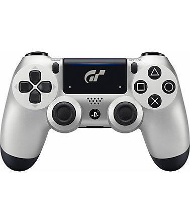 """Sony Dualshock 4 """"GT Sport"""" für 33,94€ [Schwab]"""