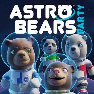 Nintendo Switch - Astro Bears Party!