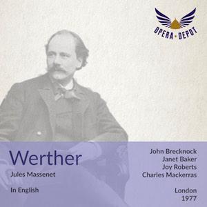 """[Opera Depot] """"Werther"""" von Jules Massenet als Gratis-Download"""
