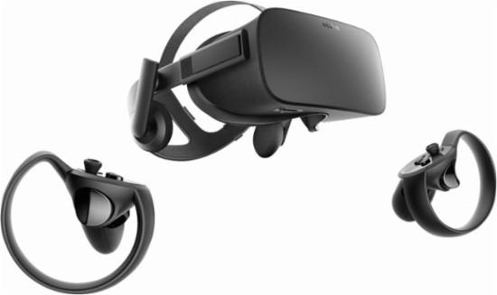 75€ Oculus Store Guthaben beim Kauf einer Oculus Rift