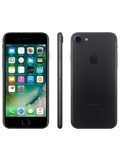 APPLE IPHONE 7 128GB in versch. Farben für 636 €