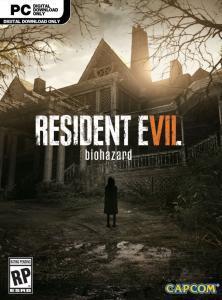 Resident Evil 7: Biohazard (Steam) für 6,45€ (CDKeys)