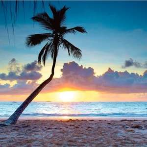 Flüge: Dom. Republik [Juni] - Super Last-Minute - Hin- und Rückflug von Frankfurt nach Punta Cana für 5 Tage ab nur 194€ inkl. Gepäck
